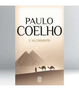 L'alchimiste - Paulo Coelho