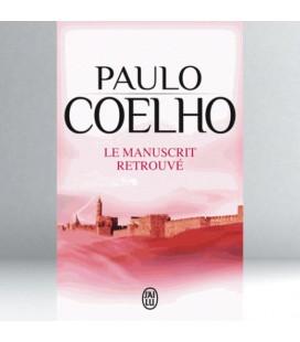 Le manuscrit retrouvé - Paulo Coelho