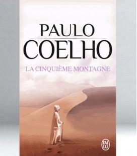 La cinquième montagne - Paulo Coelho