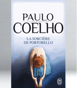 La sorcière de Portobello - Paulo Coelho