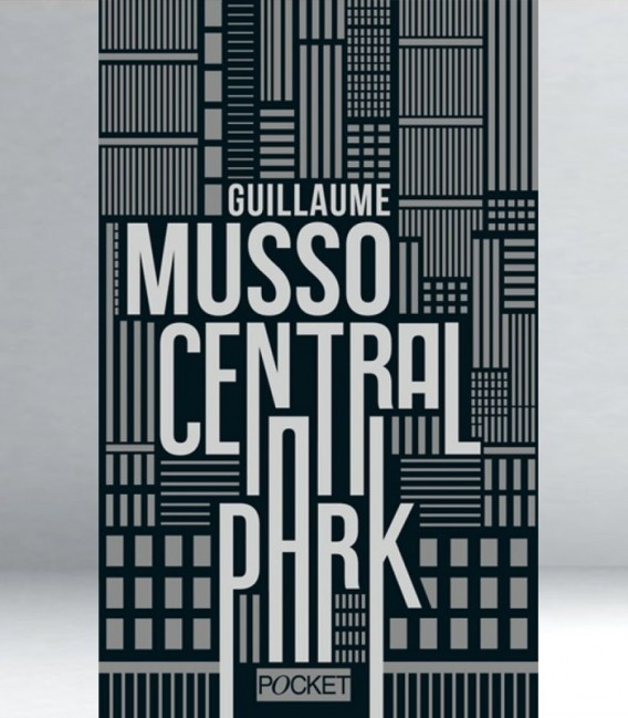 Central Park - Guillaume Musso - Collector Edition