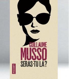 Seras-tu là ? - Guillaume Musso