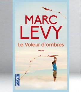Le voleur d'ombres - Marc Levy
