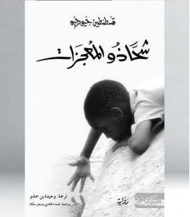 شحاذو المعجزات  - قسطنطين جيورجيو