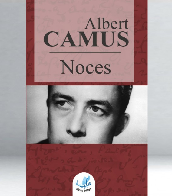 Noces - Albert CAMUS