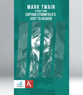 Mark Twain - Captain Stormfield's Visit to Heaven