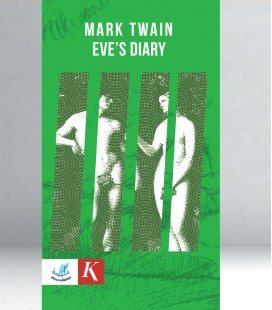 Mark Twain - Eve's Diary