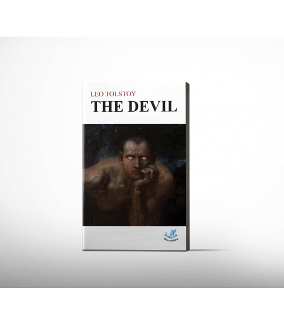 Leo TOLSTOY - The Devil