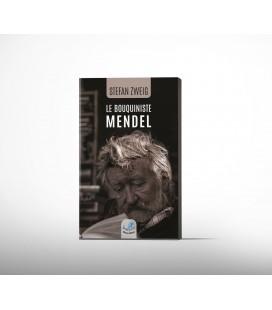 Stefan Zweig - le bouquiniste Mendel