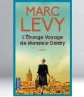 L'étrange voyage de Monsieur Daldry - Marc Levy