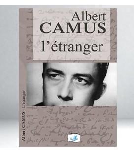 L'étranger - Albert Camus