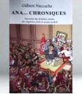 Ana…chroniques - Gilbert NACCACHE