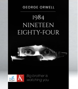 George Orwell - Nineteen eighty-four - 1984