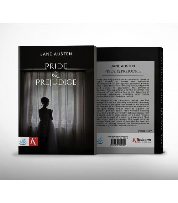 Jane Austen - Pride & prejudice